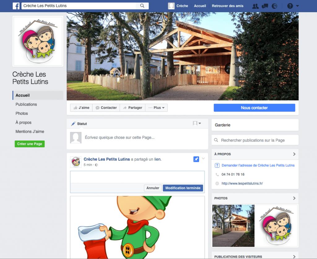 page-facebook-les-petits-lutins